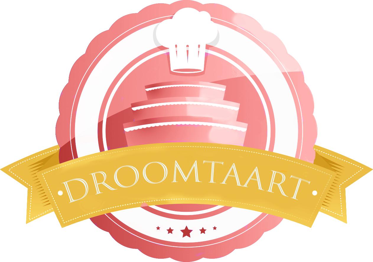 DROOMTAART