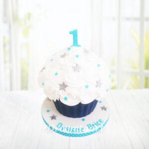 Droomtaart Smash Cake 1