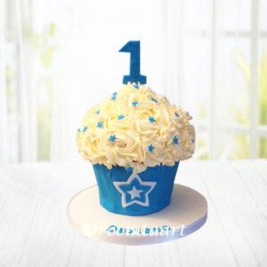 Droomtaart Smash Cake 2